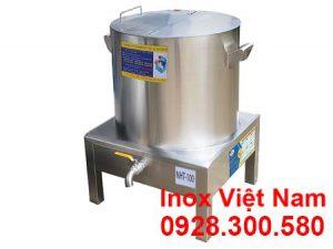 Nồi Nấu Hủ Tiếu Bằng Điện 100L NHT-100