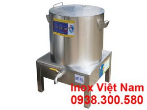 Nồi nấu hủ tiếu bằng điện 50L NHT-50