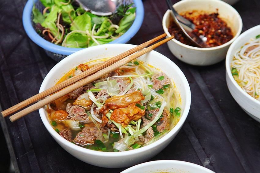 Cách Nấu Món Phở Sốt Vang Ngon Đậm Đà Chuẩn Vị   Nồi Phở Sài Gòn